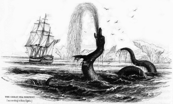 Hans_Egede_1734_sea_serpent